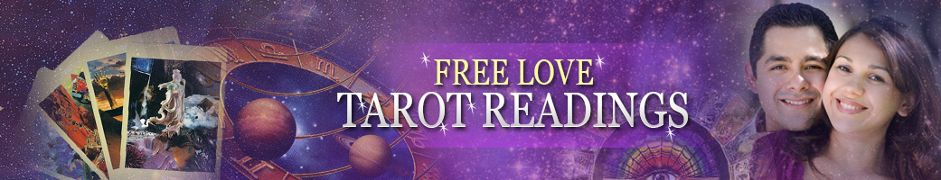 Free Love Tarot Readings