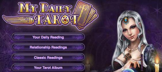 daily-love-tarot